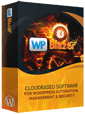 WP Blazer